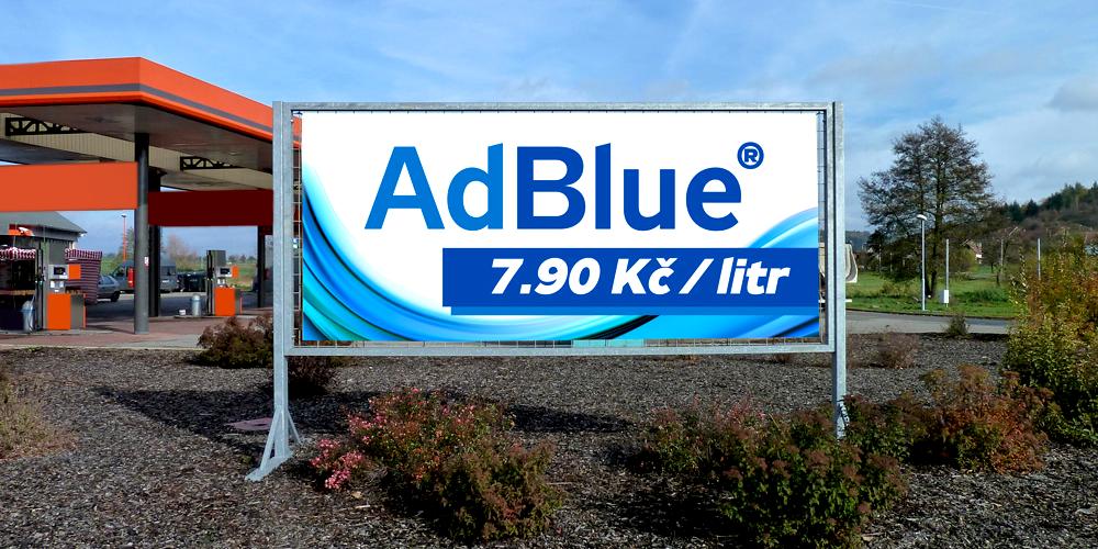 AdBlue-cedule